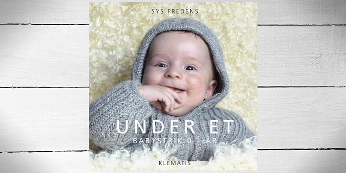 Under 1 – Babystrik 0-1 år